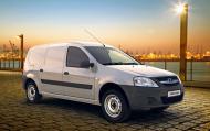 ВАЗ Ларгус фургон c кондиционером всего за 234 900 грн.